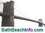 Bath Beach logo